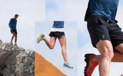 RUN ON CLOUDS – NIEUWE HOOFDSPONSOR Tussen Slik en Zand