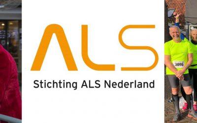 Ameland in actie voor ALS